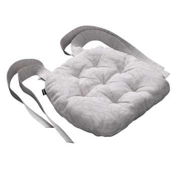 Siedzisko Marcin na krzesło 40x37x8cm w kolekcji Venice, tkanina: 140-50