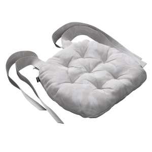 Kėdės pagalvėlė Marcin (apvaliais kraštais) 40 x 37 x 8 cm kolekcijoje Venice, audinys: 140-51