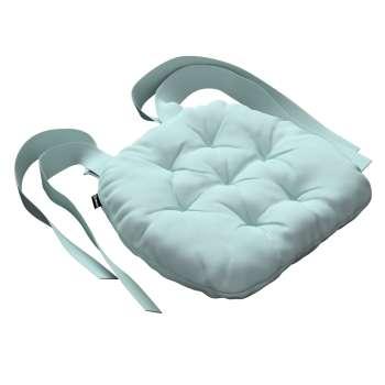 Siedzisko Marcin na krzesło 40x37x8cm w kolekcji Cotton Panama, tkanina: 702-10