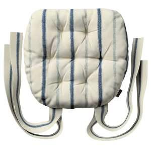 Siedzisko Marcin na krzesło 40x37x8cm w kolekcji Avinon, tkanina: 129-66