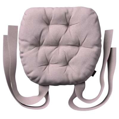 Siedzisko Marcin na krzesło w kolekcji Amsterdam, tkanina: 704-51
