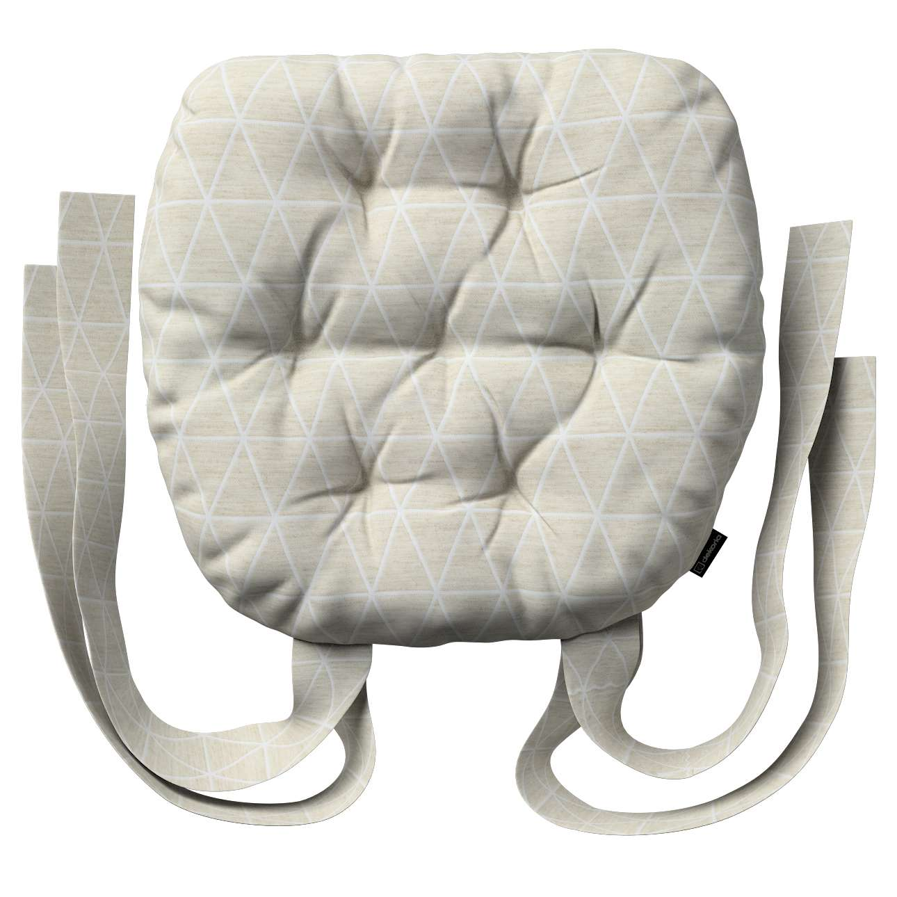 Siedzisko Marcin na krzesło w kolekcji Sunny, tkanina: 143-49