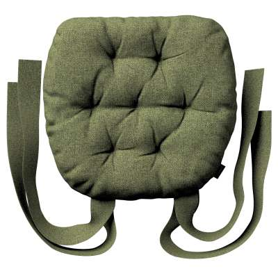 Siedzisko Marcin na krzesło 161-22 zielony melanż Kolekcja Madrid