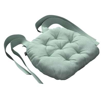 Siedzisko Marcin na krzesło 161-61 pastelowy błękit Kolekcja Living