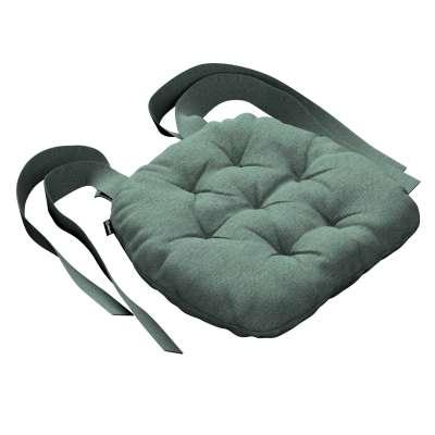 Siedzisko Marcin na krzesło 161-89 szara mięta melanż Kolekcja Madrid