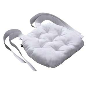 Kėdės pagalvėlė Marcin (apvaliais kraštais) 40 x 37 x 8 cm kolekcijoje Damasco, audinys: 613-00