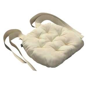 Kėdės pagalvėlė Marcin (apvaliais kraštais) 40 x 37 x 8 cm kolekcijoje Damasco, audinys: 613-01