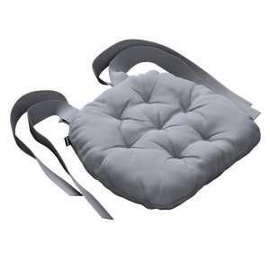 Kėdės pagalvėlė Marcin (apvaliais kraštais) 40 x 37 x 8 cm kolekcijoje Jupiter, audinys: 127-92