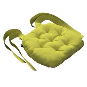 Kėdės pagalvėlė Marcin (apvaliais kraštais) 40 x 37 x 8 cm kolekcijoje Jupiter, audinys: 127-50