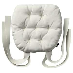 Kėdės pagalvėlė Marcin (apvaliais kraštais) 40 x 37 x 8 cm kolekcijoje Jupiter, audinys: 127-00