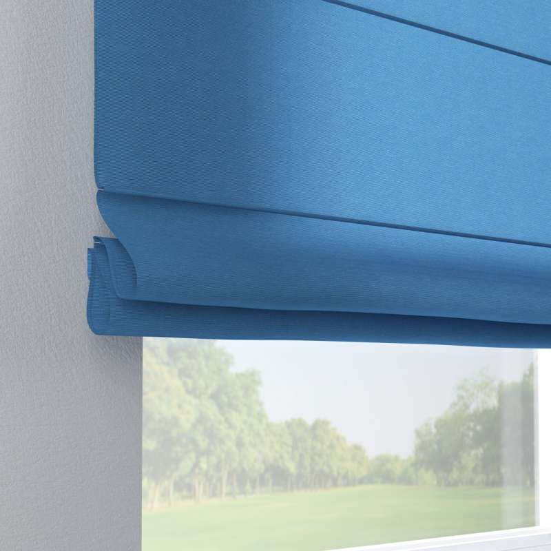 Capri roman blind in collection Jupiter, fabric: 127-61