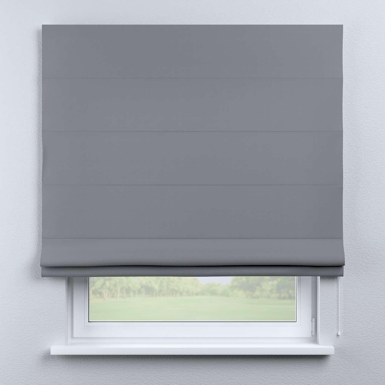 Capri raffrolók szél: 80 x magasság: 170 cm a kollekcióból Bútorszövet Cotton Panama, Dekoranyag: 702-07