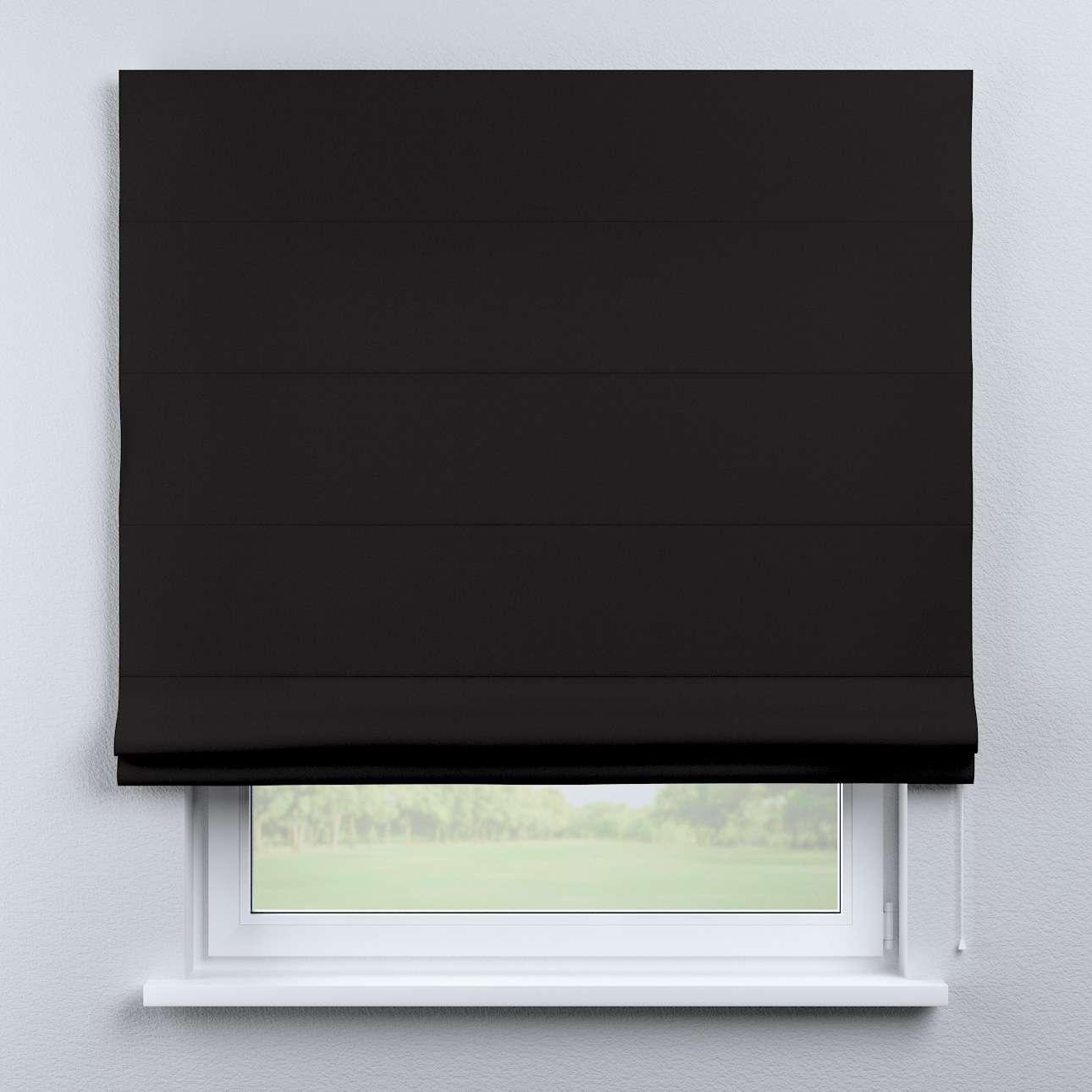 Capri raffrolók szél: 80 x magasság: 170 cm a kollekcióból Bútorszövet Cotton Panama, Dekoranyag: 702-09