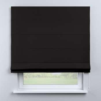 Foldegardin Capri<br/>Uden flæsekant 80 x 170 cm fra kollektionen Cotton Panama, Stof: 702-09