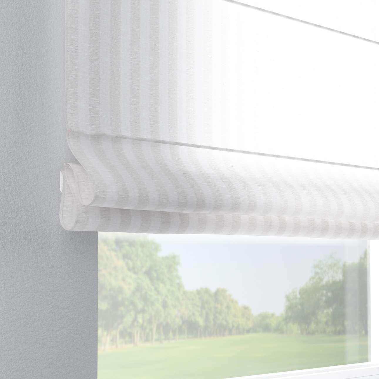 Capri raffrolók szél: 80 x magasság: 170 cm a kollekcióból Lakástextil Leinen, Dekoranyag: 392-03