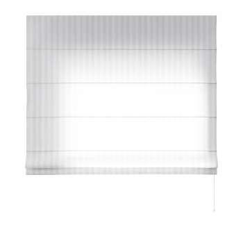 Foldegardin Capri<br/>Uden flæsekant 80 x 170 cm fra kollektionen Linen, Stof: 392-03