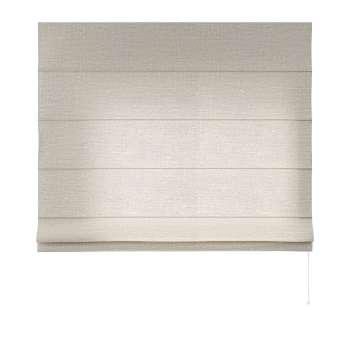 Raffrollo Capri 80 x 170 cm von der Kollektion Leinen, Stoff: 392-05