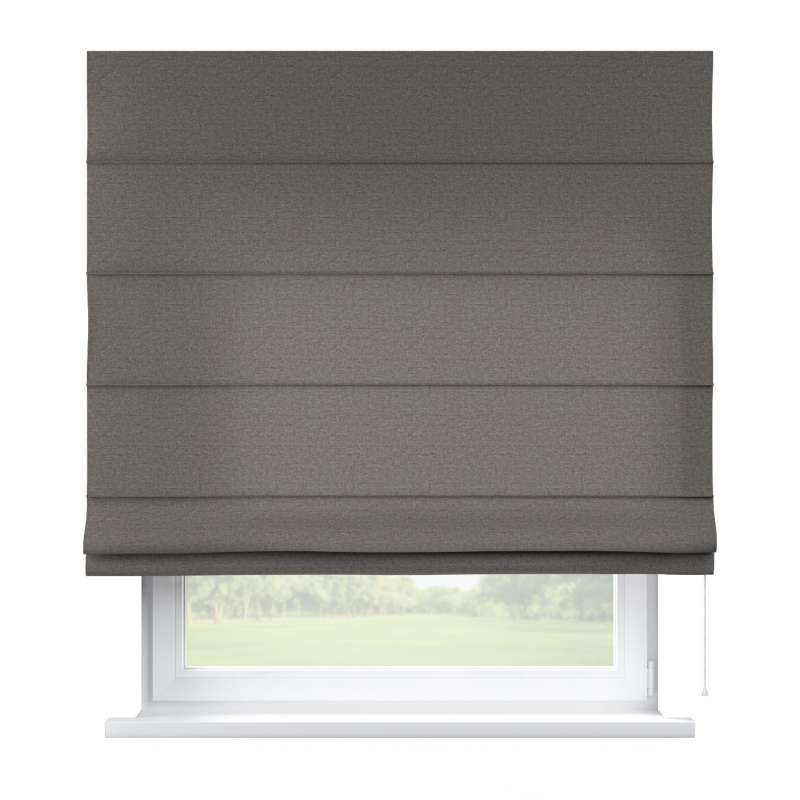 Capri roman blind in collection Edinburgh, fabric: 115-77