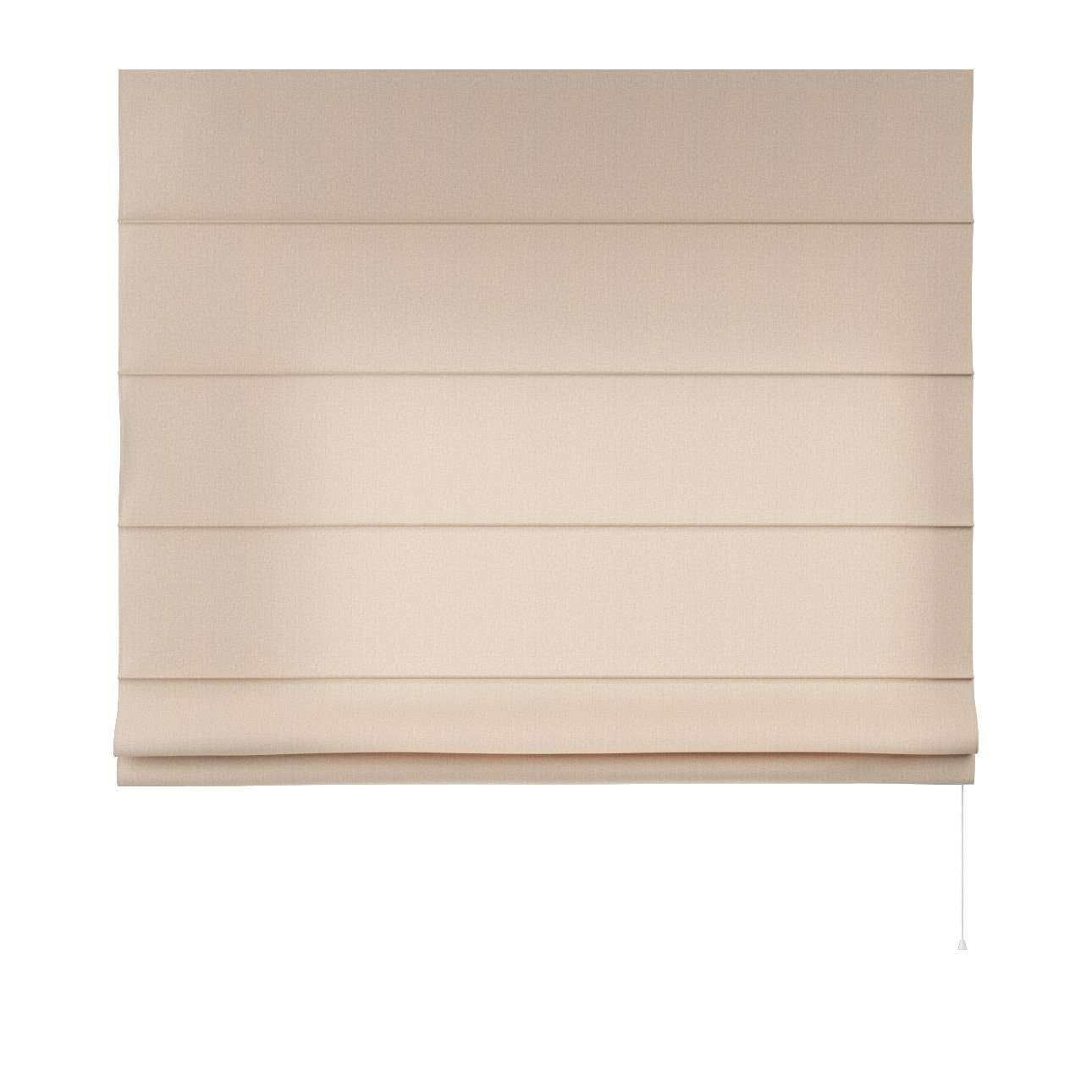 Foldegardin Capri<br/>Uden flæsekant 80 x 170 cm fra kollektionen Edinburgh, Stof: 115-78
