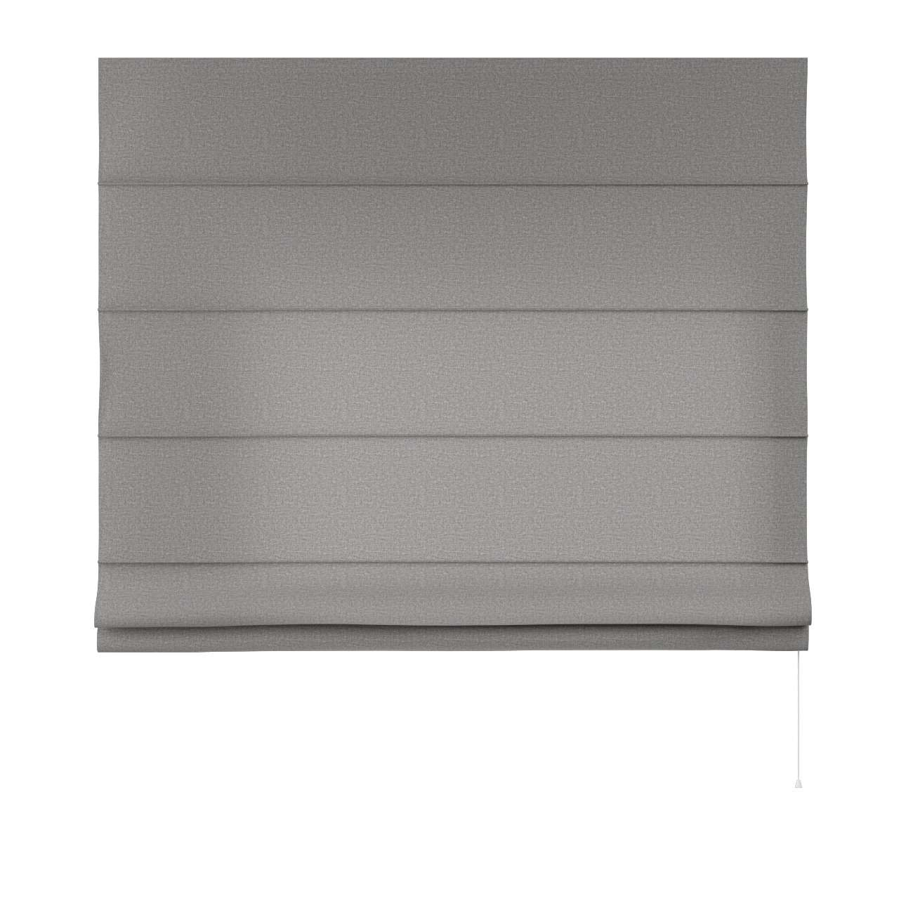 Foldegardin Capri<br/>Uden flæsekant 80 x 170 cm fra kollektionen Edinburgh, Stof: 115-81