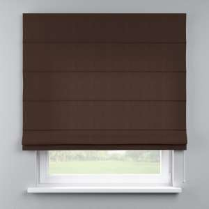Capri roman blind 80 x 170 cm (31.5 x 67 inch) in collection Chenille, fabric: 702-18