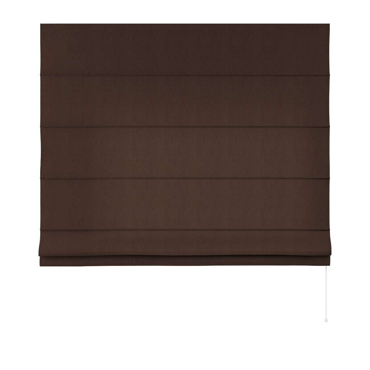 Capri roman blind 80 x 170 cm (31.5 x 67 inch) in collection Chenille, fabric: 702-18