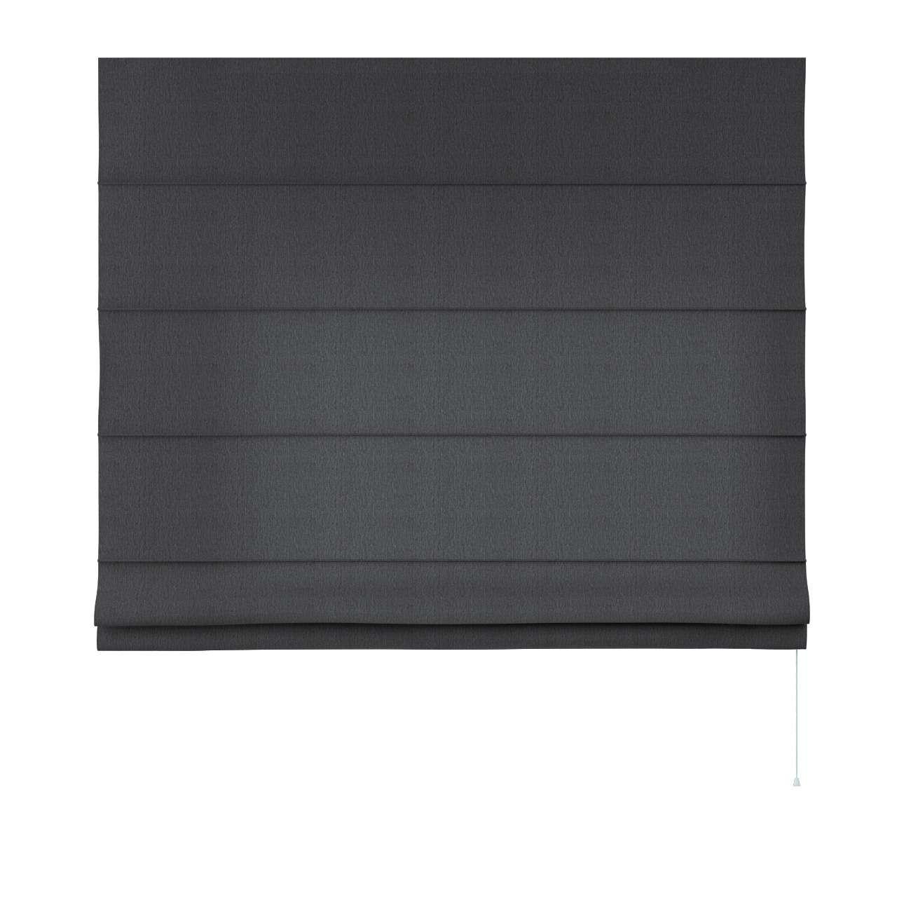 Capri roman blind 80 x 170 cm (31.5 x 67 inch) in collection Chenille, fabric: 702-20