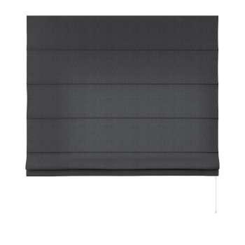 Foldegardin Capri<br/>Uden flæsekant 80 x 170 cm fra kollektionen Chenille, Stof: 702-20