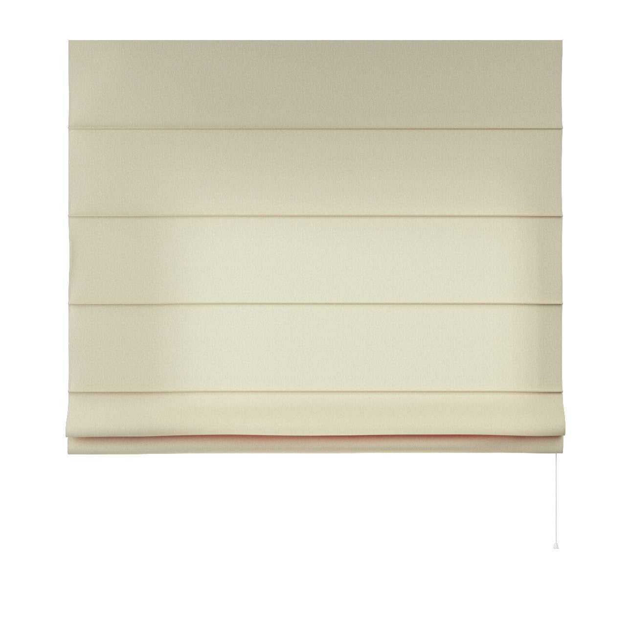 Capri roman blind 80 x 170 cm (31.5 x 67 inch) in collection Chenille, fabric: 702-22