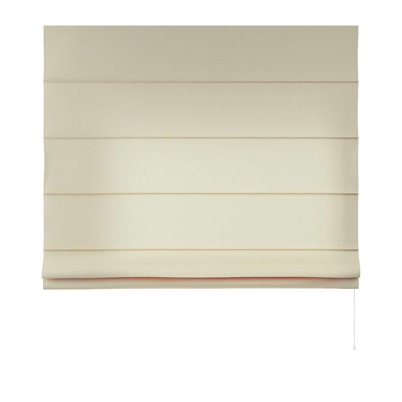 Roleta rzymska Capri szer.80 x dł.170 cm w kolekcji Chenille, tkanina: 702-22