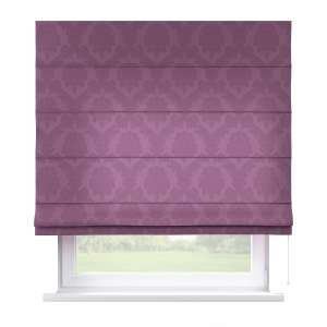 Capri roman blind 80 x 170 cm (31.5 x 67 inch) in collection Damasco, fabric: 613-75