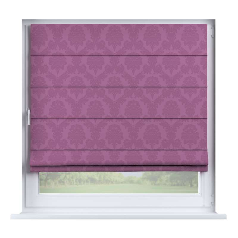 Capri roman blind in collection Damasco, fabric: 613-75