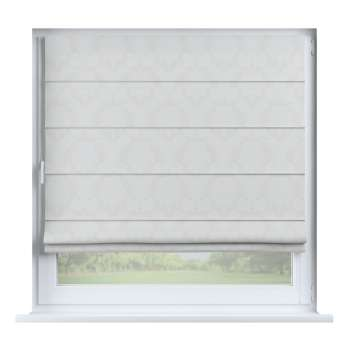 Capri roman blind 80 x 170 cm (31.5 x 67 inch) in collection Damasco, fabric: 613-81