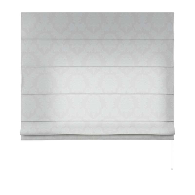 Capri roman blind in collection Damasco, fabric: 613-81