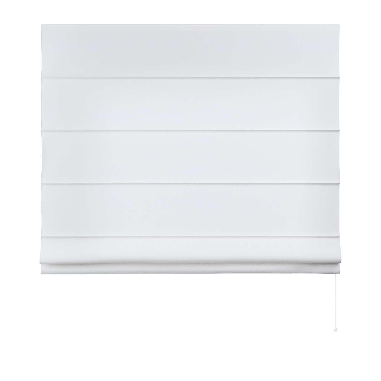 Foldegardin Capri<br/>Uden flæsekant 80 x 170 cm fra kollektionen Loneta, Stof: 133-02