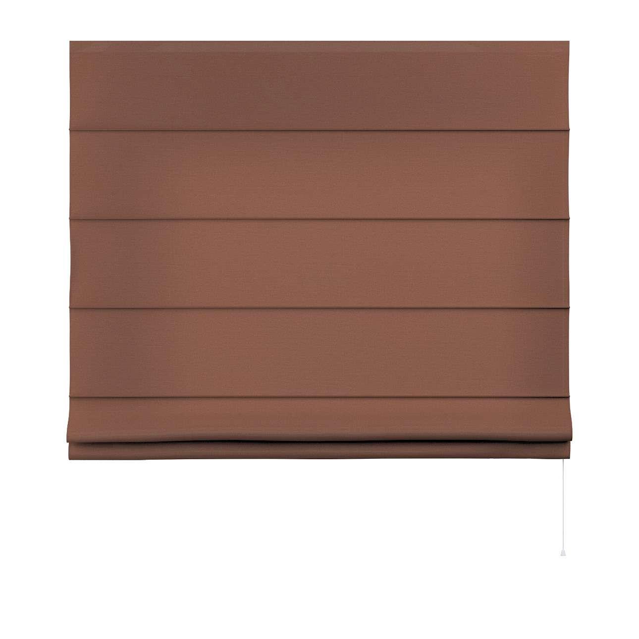 Foldegardin Capri<br/>Uden flæsekant 80 x 170 cm fra kollektionen Loneta, Stof: 133-09