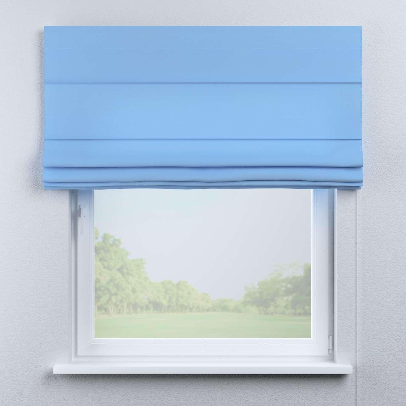Foldegardin Capri<br/>Uden flæsekant 80 x 170 cm fra kollektionen Loneta, Stof: 133-21