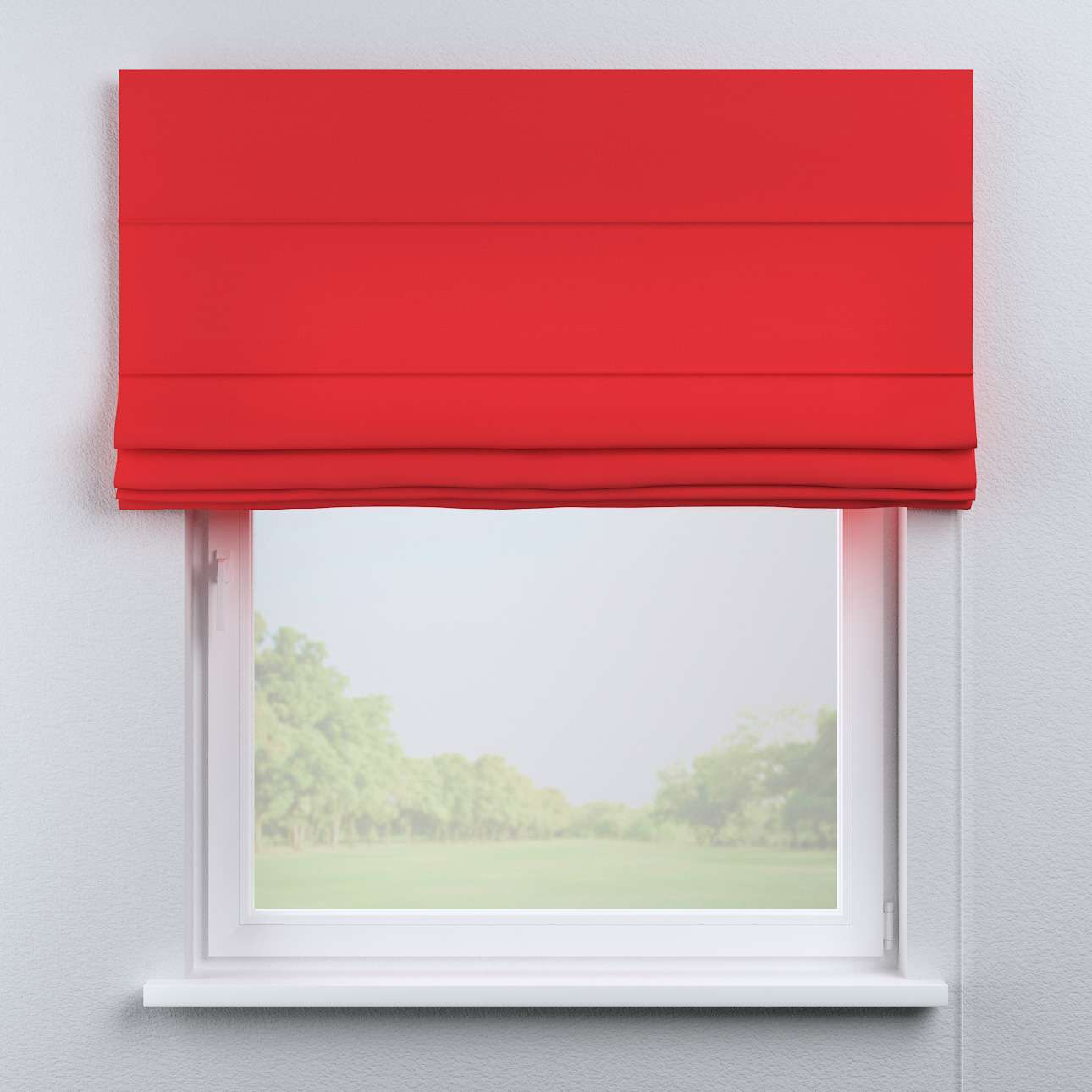 Capri roman blind 80 x 170 cm (31.5 x 67 inch) in collection Loneta , fabric: 133-43