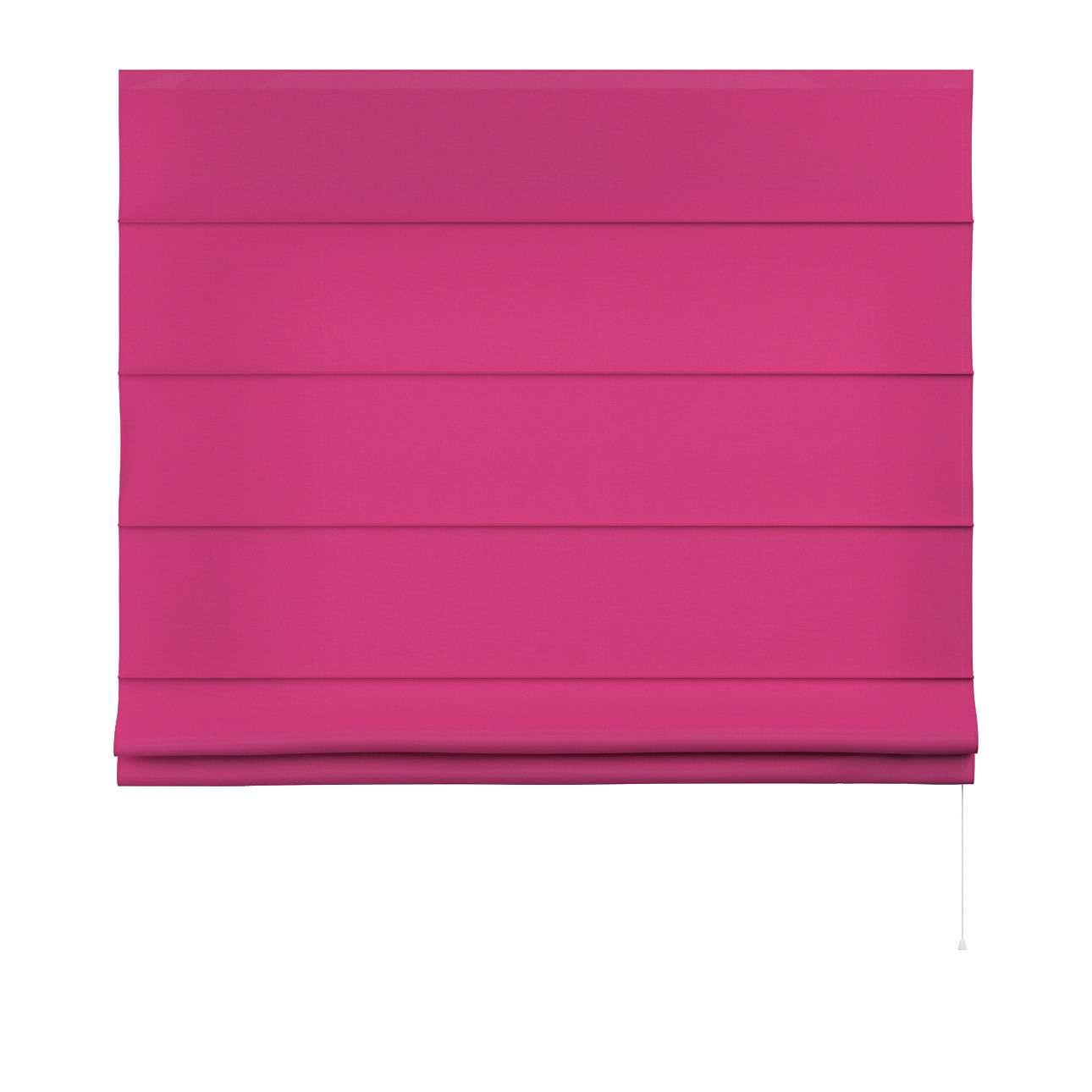 Foldegardin Capri<br/>Uden flæsekant 80 × 170 cm fra kollektionen Loneta, Stof: 133-60