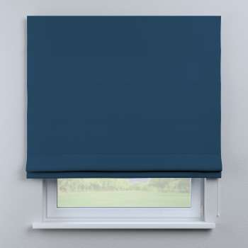 Capri roman blind in collection Panama Cotton, fabric: 702-30
