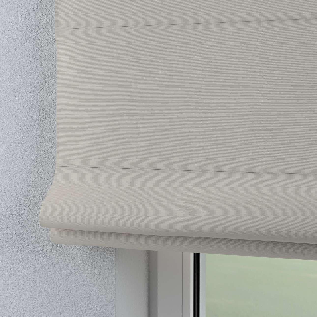 Liftgardin Capri<br/>Uten volang 80 x 170 cm fra kolleksjonen Cotton Panama, Stoffets bredde: 702-31