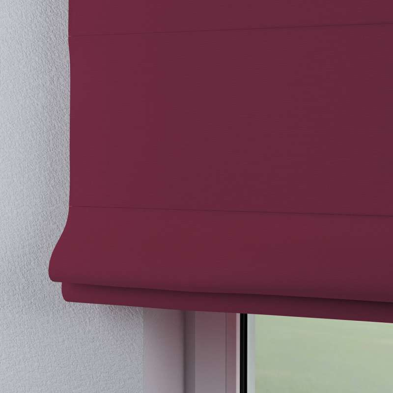 Capri roman blind in collection Panama Cotton, fabric: 702-32