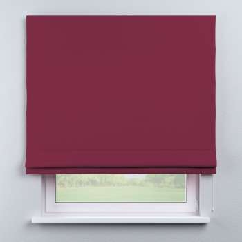 Foldegardin Capri<br/>Uden flæsekant 80 × 170 cm fra kollektionen Cotton Panama, Stof: 702-32