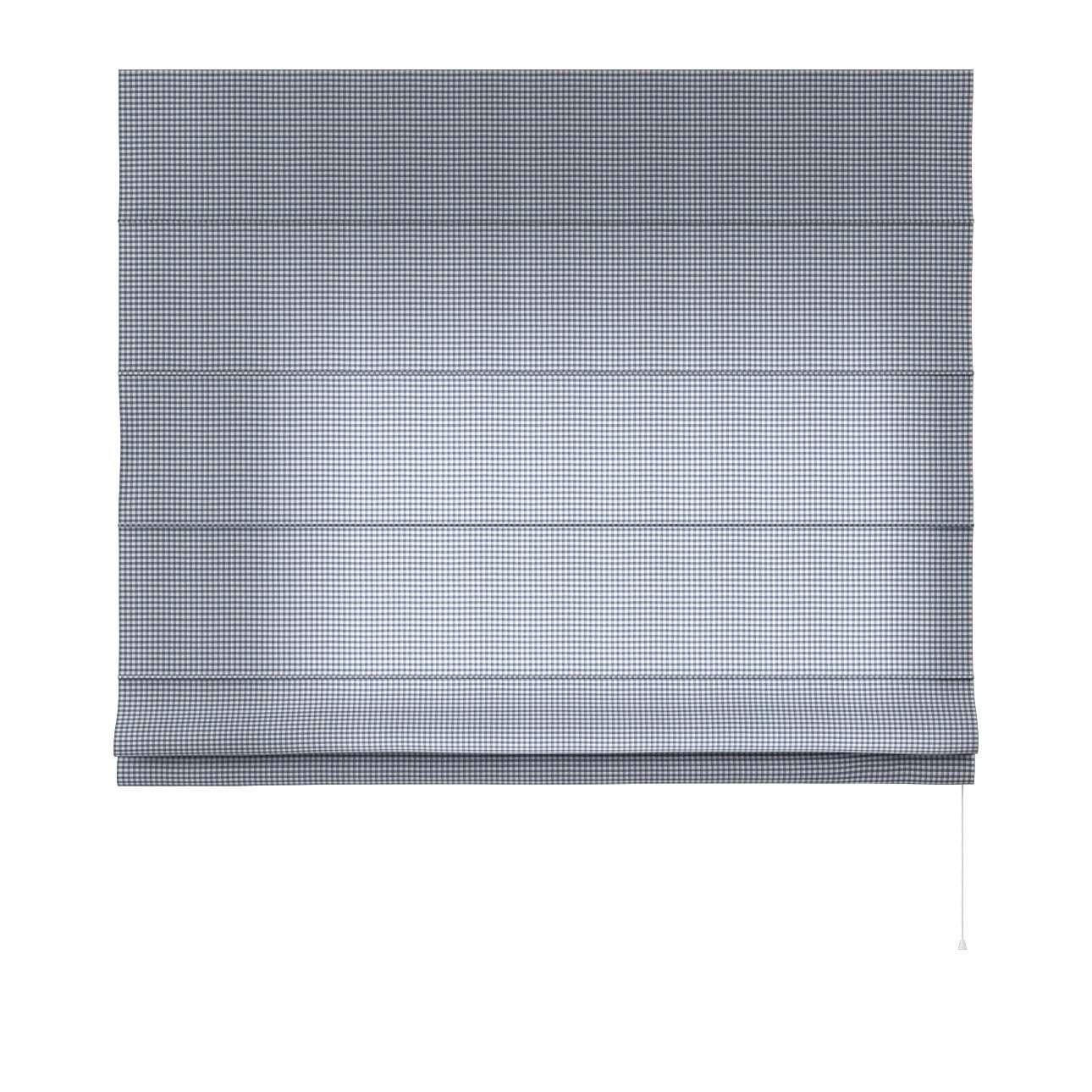 Capri raffrolók szél: 80 x magasság: 170 cm a kollekcióból Lakástextil Quadro, Dekoranyag: 136-00