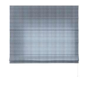 Capri roman blind 80 x 170 cm (31.5 x 67 inch) in collection Quadro, fabric: 136-01