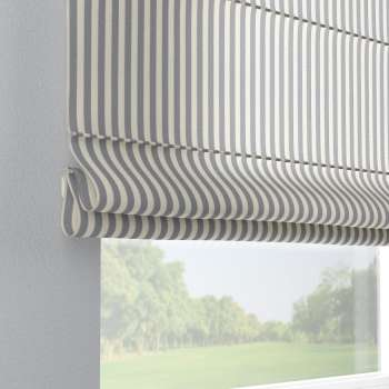 Capri roman blind in collection Quadro, fabric: 136-02
