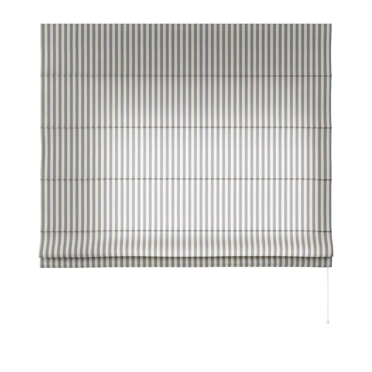 Raffrollo Capri 80 x 170 cm von der Kollektion Quadro, Stoff: 136-02