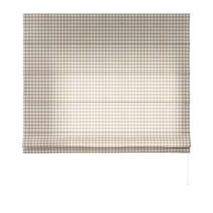 Romanetės Capri 80 x 170 cm (plotis x ilgis) kolekcijoje Quadro, audinys: 136-06