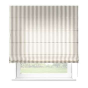Capri roman blind in collection Quadro, fabric: 136-07
