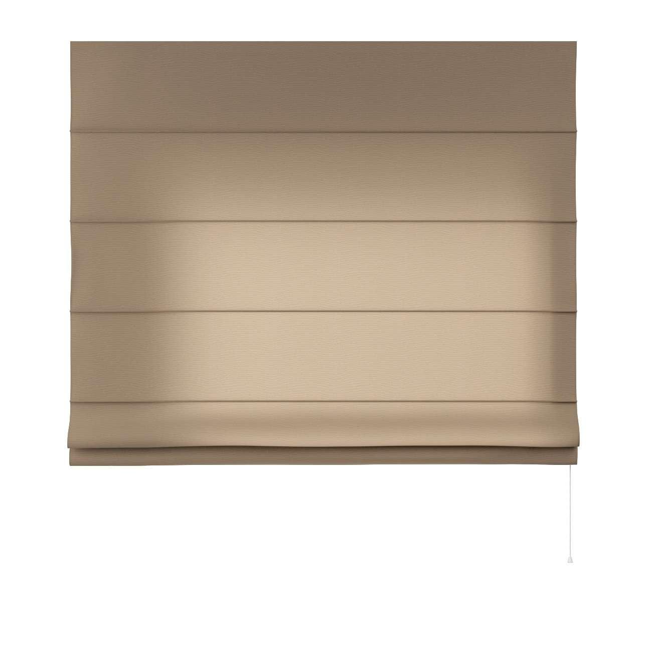Raffrollo Capri 80 x 170 cm von der Kollektion Quadro, Stoff: 136-09